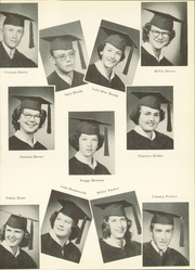 Page 15, 1952 Edition, Portales High School - El Portal Yearbook (Portales, NM) online yearbook collection