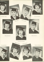 Page 17, 1952 Edition, Portales High School - El Portal Yearbook (Portales, NM) online yearbook collection
