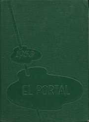 1953 Edition, Portales High School - El Portal Yearbook (Portales, NM)