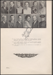 Page 12, 1935 Edition, West Milwaukee High School - Wemihi Yearbook (Milwaukee, WI) online yearbook collection
