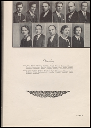 Page 13, 1935 Edition, West Milwaukee High School - Wemihi Yearbook (Milwaukee, WI) online yearbook collection