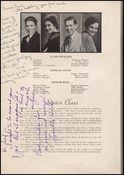 Page 14, 1935 Edition, West Milwaukee High School - Wemihi Yearbook (Milwaukee, WI) online yearbook collection