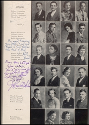Page 15, 1935 Edition, West Milwaukee High School - Wemihi Yearbook (Milwaukee, WI) online yearbook collection