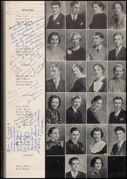 Page 17, 1935 Edition, West Milwaukee High School - Wemihi Yearbook (Milwaukee, WI) online yearbook collection