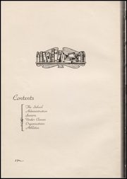 Page 6, 1935 Edition, West Milwaukee High School - Wemihi Yearbook (Milwaukee, WI) online yearbook collection