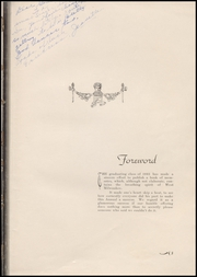 Page 7, 1935 Edition, West Milwaukee High School - Wemihi Yearbook (Milwaukee, WI) online yearbook collection