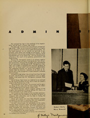 Page 14, 1942 Edition, Susan Miller Dorsey High School - Circle Yearbook (Los Angeles, CA) online yearbook collection