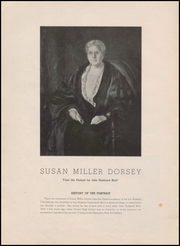 Page 10, 1947 Edition, Susan Miller Dorsey High School - Circle Yearbook (Los Angeles, CA) online yearbook collection