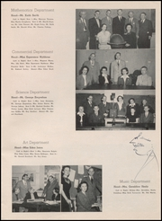 Page 17, 1947 Edition, Susan Miller Dorsey High School - Circle Yearbook (Los Angeles, CA) online yearbook collection