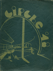 Page 1, 1948 Edition, Susan Miller Dorsey High School - Circle Yearbook (Los Angeles, CA) online yearbook collection