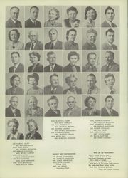 Page 14, 1948 Edition, Susan Miller Dorsey High School - Circle Yearbook (Los Angeles, CA) online yearbook collection