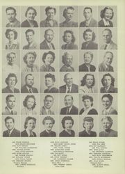 Page 15, 1948 Edition, Susan Miller Dorsey High School - Circle Yearbook (Los Angeles, CA) online yearbook collection