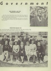 Page 17, 1948 Edition, Susan Miller Dorsey High School - Circle Yearbook (Los Angeles, CA) online yearbook collection