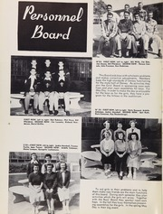 Page 16, 1950 Edition, Susan Miller Dorsey High School - Circle Yearbook (Los Angeles, CA) online yearbook collection