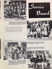 Page 17, 1950 Edition, Susan Miller Dorsey High School - Circle Yearbook (Los Angeles, CA) online yearbook collection