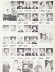 Page 10, 1958 Edition, Susan Miller Dorsey High School - Circle Yearbook (Los Angeles, CA) online yearbook collection