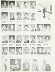 Page 11, 1958 Edition, Susan Miller Dorsey High School - Circle Yearbook (Los Angeles, CA) online yearbook collection