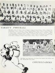 Page 17, 1958 Edition, Susan Miller Dorsey High School - Circle Yearbook (Los Angeles, CA) online yearbook collection
