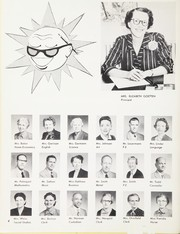 Page 8, 1958 Edition, Susan Miller Dorsey High School - Circle Yearbook (Los Angeles, CA) online yearbook collection