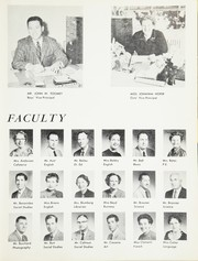 Page 9, 1958 Edition, Susan Miller Dorsey High School - Circle Yearbook (Los Angeles, CA) online yearbook collection