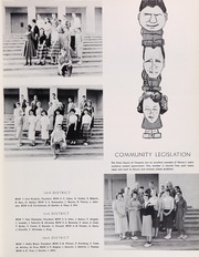 Page 15, 1959 Edition, Susan Miller Dorsey High School - Circle Yearbook (Los Angeles, CA) online yearbook collection