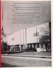 Page 5, 1959 Edition, Susan Miller Dorsey High School - Circle Yearbook (Los Angeles, CA) online yearbook collection