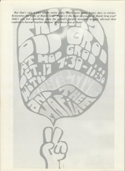 Page 10, 1970 Edition, Susan Miller Dorsey High School - Circle Yearbook (Los Angeles, CA) online yearbook collection