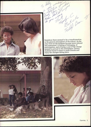 Page 11, 1979 Edition, Susan Miller Dorsey High School - Circle Yearbook (Los Angeles, CA) online yearbook collection