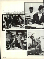 Page 12, 1979 Edition, Susan Miller Dorsey High School - Circle Yearbook (Los Angeles, CA) online yearbook collection