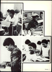 Page 13, 1979 Edition, Susan Miller Dorsey High School - Circle Yearbook (Los Angeles, CA) online yearbook collection