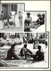 Page 17, 1979 Edition, Susan Miller Dorsey High School - Circle Yearbook (Los Angeles, CA) online yearbook collection