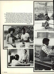 Page 8, 1979 Edition, Susan Miller Dorsey High School - Circle Yearbook (Los Angeles, CA) online yearbook collection