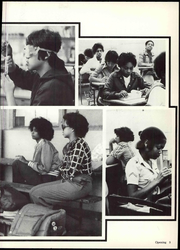 Page 9, 1979 Edition, Susan Miller Dorsey High School - Circle Yearbook (Los Angeles, CA) online yearbook collection