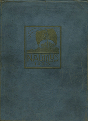 Page 1, 1923 Edition, Santa Monica High School - Nautilus Yearbook (Santa Monica, CA) online yearbook collection