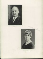 Page 8, 1923 Edition, Santa Monica High School - Nautilus Yearbook (Santa Monica, CA) online yearbook collection