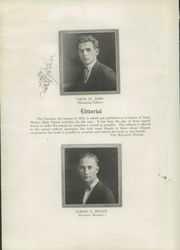 Page 12, 1924 Edition, Santa Monica High School - Nautilus Yearbook (Santa Monica, CA) online yearbook collection