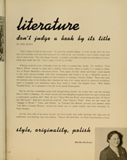 Page 101, 1940 Edition, Santa Monica High School - Nautilus Yearbook (Santa Monica, CA) online yearbook collection