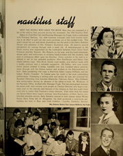 Page 107, 1940 Edition, Santa Monica High School - Nautilus Yearbook (Santa Monica, CA) online yearbook collection