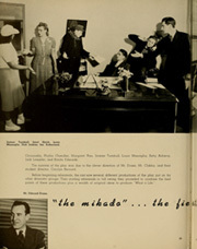 Page 90, 1940 Edition, Santa Monica High School - Nautilus Yearbook (Santa Monica, CA) online yearbook collection