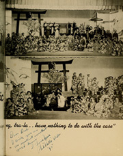 Page 93, 1940 Edition, Santa Monica High School - Nautilus Yearbook (Santa Monica, CA) online yearbook collection