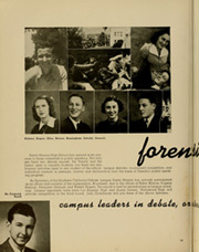 Page 98, 1940 Edition, Santa Monica High School - Nautilus Yearbook (Santa Monica, CA) online yearbook collection