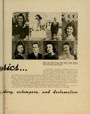 Page 99, 1940 Edition, Santa Monica High School - Nautilus Yearbook (Santa Monica, CA) online yearbook collection
