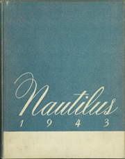 Santa Monica High School - Nautilus Yearbook (Santa Monica, CA) online yearbook collection, 1943 Edition, Page 1