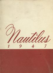 Page 1, 1947 Edition, Santa Monica High School - Nautilus Yearbook (Santa Monica, CA) online yearbook collection