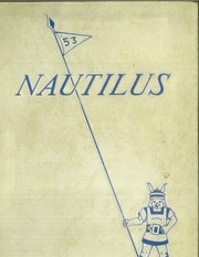 Page 1, 1953 Edition, Santa Monica High School - Nautilus Yearbook (Santa Monica, CA) online yearbook collection