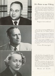 Page 12, 1953 Edition, Santa Monica High School - Nautilus Yearbook (Santa Monica, CA) online yearbook collection