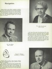 Page 14, 1959 Edition, Santa Monica High School - Nautilus Yearbook (Santa Monica, CA) online yearbook collection