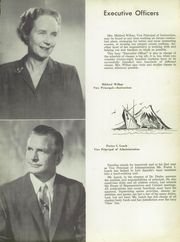 Page 15, 1959 Edition, Santa Monica High School - Nautilus Yearbook (Santa Monica, CA) online yearbook collection