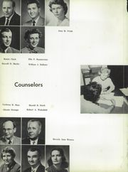 Page 16, 1959 Edition, Santa Monica High School - Nautilus Yearbook (Santa Monica, CA) online yearbook collection