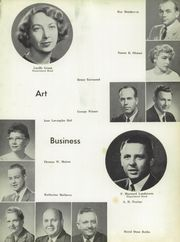 Page 17, 1959 Edition, Santa Monica High School - Nautilus Yearbook (Santa Monica, CA) online yearbook collection